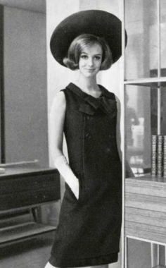 1963 Christian Dior