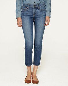 Sofia Capri Jeans - have them, love them 2/26