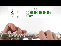 Welcome to our Beginner Flute Lessons brought to you by Mr. Selfridge and…