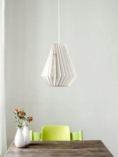 Hektor - IUMI DESIGN hanging lamp