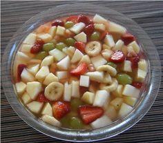 Fruitsalade (voor Bij De Paasbrunch) recept   Smulweb.nl