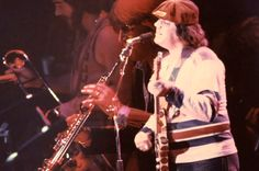 Terry Kath...one of rock's most underrated guitarist. The heart and soul of the band Chicago