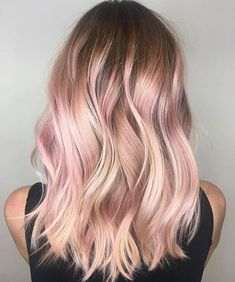 Cool Short Ombre Hair Color Ideas 38