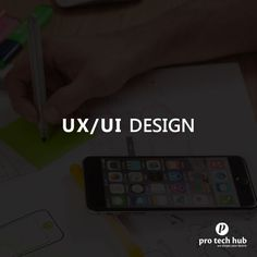 UX Designer Mohali - http://protechhub.com/ux_ui_design.html
