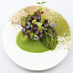 Maitakee mushroom, peas cream, fava beans chimichurri, porchini powder, spinach powder. #foodartchefs #foodporn #gourmet #expertfoods #yummy #healthy #gastronomy #food #instafood #foodstarz #instagood #foodpic #finedining #chefstalk #foodphotography #hipsterFoodOfficial #dontshootthechef #simplisticfood #delicious #foodgasm #foodpics #chefsroll #gastronomy #thestaffcanteen #foodknockout #ChefsOfInstagram #gastroart #theartofplating #gourmetartistry #cookniche #SoigneFood