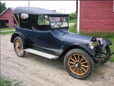 1916 Buick McLaughlin