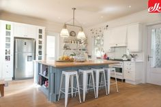 COUNTRY Archives | Easylife Kitchens