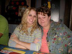 Sis and Chantel ~ 2010