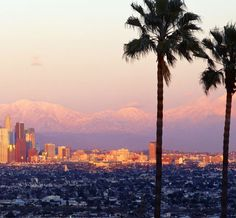 Kids in the City: Los Angeles   Expedia Viewfinder Travel Blog