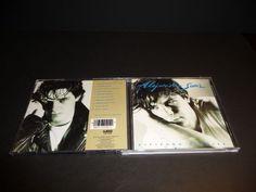 Viviendo Deprisa by Alejandro Sanz (CD, Aug-1991, WEA Latina) #Latin