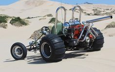 Vintage Dune Buggies - Fosil Fueled - Fosil Fueled