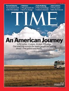 An American Journey | Oct. 18, 2010
