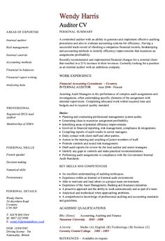 It Auditor Resume Magnificent Receptionist Resume Sample Phone Emailtype Your Address Here .