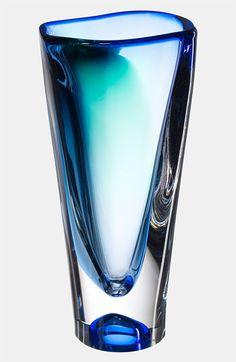 Kosta Boda 'Vision' Vase | Nordstrom  Only wish I could afford it.