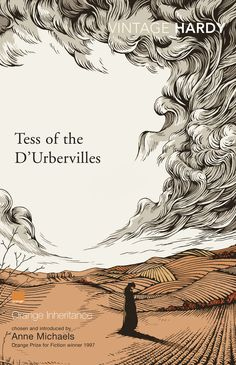 Tess of the D'Urbervilles - Thomas Hardy, cover by joe wilson Book Cover Art, Book Cover Design, Book Design, Book Art, Layout Design, Design Design, Plakat Design, Beautiful Book Covers, Book Jacket