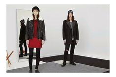 Male Fashion Trends: Eleven-Paris lanza lookbook de invierno con guiños grunge
