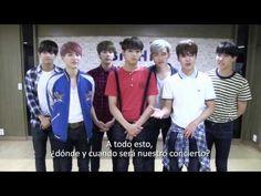 Saludos de BTS a Mexico | TRB Episode II Mexico