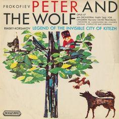 album covers classical music