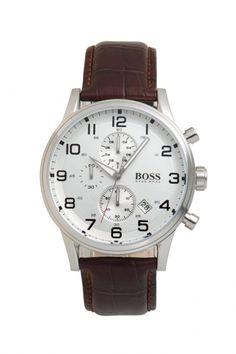 HB1512447 - Hugo Boss heren horloge