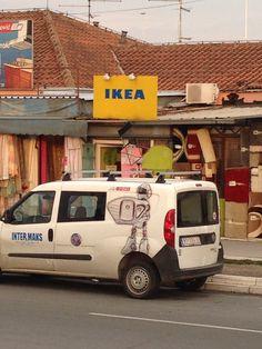 Belgrado Ikea 11/2013