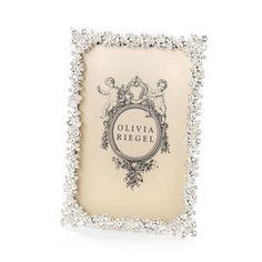 """Olivia Riegel Princess Frame, 4"""" x 6"""""""