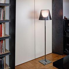 KTribe F: Discover the Flos standard lamp model KTribe F