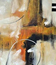 Contemporary Artists of Texas: Original Contemporary Modern Art Abstract Paintings by Filomena de Andrade Booth