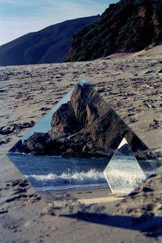 #water #sand #beach #magic #randoms #followme #kingnadira