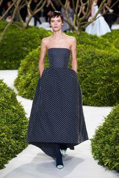 Coleção // Christian Dior, Paris, Verão 2013 HC // Foto 4 // Desfiles // FFW