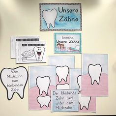 When you are teaching kids about all the important things in life one of the important things to teach them is good dental care. Classroom Activities, Activities For Kids, Classroom Management Plan, Bell Work, Learning Techniques, Thing 1, Important Things In Life, Theme Days, Nursing Jobs