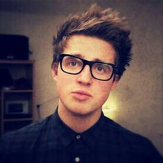 Marcus Butler We would make cute babies. Gorgeous Men, Beautiful People, The Janoskians, Marcus Butler, Zoella, Most Handsome Men, Future Husband, Youtubers, Superstar