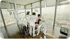 Best Dentist, Dentist In, Dental Office Decor, Dubai, Chairs, Decoration, Appliance Cabinet, Decor, Stool