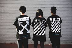 """760 Me gusta, 23 comentarios - 小白不白 (@___jinw) en Instagram: """"offwhite all over u #hypebeaststyle #hypebeast #outfitofmiddleeast #outfitsociety…"""""""