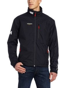 Amazon Gear Helly Hansen Men's Crew Midlayer Jacket, Navy, Small Helly Hansen ++ You can get best price to buy this with big discount just for you.++