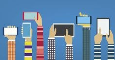 Las 'apps' que los que hacen 'apps' les piden a los Reyes Magos Un Shazam de arte urbano, un Tripadvisor del trabajo o 'superpoderes' en el 'smartphone' son algunas de las aplicaciones soñadas por las compañías tecnológicas