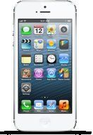 iPhone 5 16GB White & Silver     $649.00