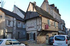 Aubusson ~ Limousin ~ France