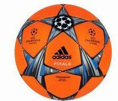 Adidas Champions League Matchball Final 2013-14