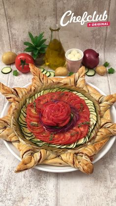 Food Platters, Food Dishes, Authentic Mexican Recipes, Mexican Food Recipes, Buzzfeed Food Videos, Comida Diy, Deli Food, Tasty Videos, Rainbow Food