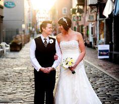 Kerri + Amy | Married! 11.10.12 | Mariner's Church Wedding | Portland, Maine Wedding Photographer » Justine Johnson Photography Blog