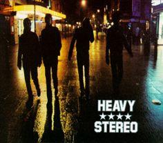 Chinese Burn - Heavy Stereo | Songs, Reviews, Credits, Awards | AllMusic
