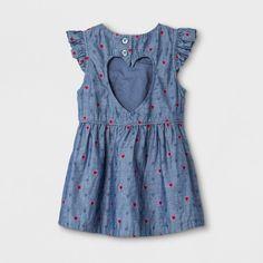 3afbb35d3 1-Piece Hearts Snug Fit Cotton Footie PJs