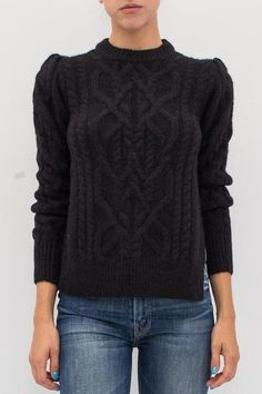GAYLE PULLOVER