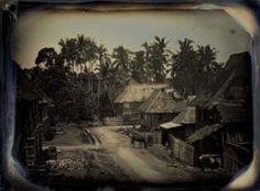 Laguna daguerreotype
