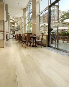 White Oak Park Hyatt Dining Room