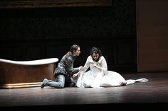 Review: I CAPULETI E I MONTECCHI di Bellini a Verona