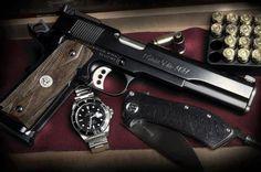 Colt 1911!