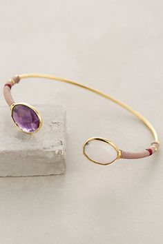 Tattile Bracelet #anthropologie