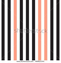 Striped vertical seamless pattern. Black, white and trend color.https://www.shutterstock.com/g/ORLOVA+YULIA?rid=3577073&utm_medium=email&utm_source=ctrbreferral-link