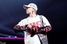 161202-03 G-Dragon - BIGBANG 0.TO.10 THE FINAL in Nagoya